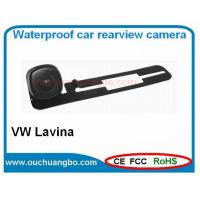 Wholesale Ouchuangbo rear view backup camera system reversing parking for VW Lavina OCB-T6866 from china suppliers