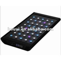 Wholesale 60cm 90cm 120cm sunrise sunset simulation automatic Aquarium led lamp for coral reef from china suppliers