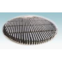 China Sheets Combined Corrugated Structured Packing on sale