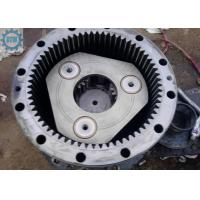 Wholesale Kawasaki M5X130CHB Motor Speed Reducer Swing Motor For Doosan Solar 290LC-V excavator from china suppliers