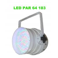Wholesale Indoor Led Mini Strobe 50 / 60HZ 20W R60 / G63 / B60 LED Par Lights Ce & RoHs approval from china suppliers