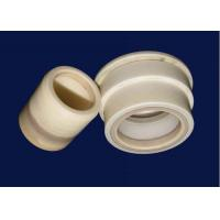 Wholesale High Temperature Refractory Machining Ceramic Parts  Advanced Ceramics Manufacturer from china suppliers