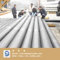 Buy cheap Bridge Type Filter Pipe from wholesalers