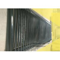 Wholesale Horizontal Automatic Driveway Gates Corrosion Resistance For Community from china suppliers