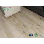 China Wear Resistant Rigid Vinyl Flooring , Hardwood Vinyl Flooring Planks for sale