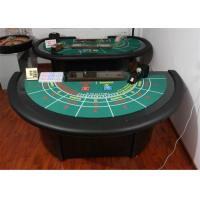 Wholesale Baccarat Poker-exchanging Table for Gambling Cheat from china suppliers