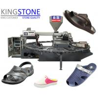 Wholesale Dongguan Kingstone Shoe Making Machinery Sandal Factory Machines from china suppliers