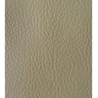Wholesale PVC Leather Cloth Good Abrasion Resistance Genuine Leather Handfeeling for Home Textile from china suppliers