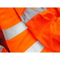 China oil & water repellent fabric for oil workwear on sale
