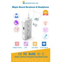 Wholesale NEWGOOD Magic Earphone Sound Box Live Show App Andrio IOS Youtube Celebrity Show Software from china suppliers