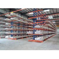 Wholesale Stackable Long Span Double Sided Cantilever Rack For Factory And Industrial from china suppliers