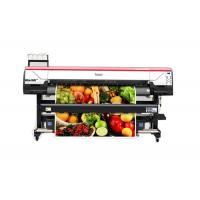 Wholesale 64 Inch Large Format Sublimation Printing Machine Multi Functional 4 Colors from china suppliers