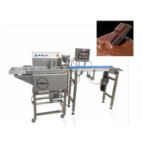Wholesale 380V Chocolate Tempering Machine Big Capacity 400kgs-800kgs / Hour from china suppliers