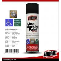 500ml Line Marking Spray Paint(17 years history, SGS Audited & BV Factory Audit; RoHS & TUV Certificates; REACH Regist for sale