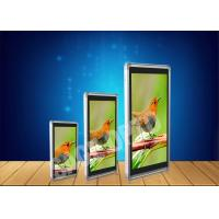 Wholesale Outdoor Advertising Full Color LED Display , Ultra Thin LED Advertising Board from china suppliers