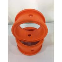 Buy cheap Customized Durable Low Torque Butterfly Valve Seat With Ozone Resistance from wholesalers