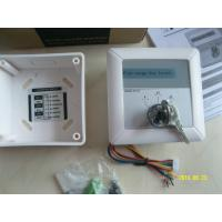 Five gear switch Auto Sliding Doors with clip prevention function width900-1200mm for sale