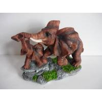 China Resin Elephent Statue on sale