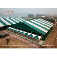 Wholesale Unique 60m Clear Span Big Event Tent For Sports Hall Self - Cleaning Ability from china suppliers