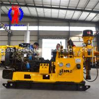 Wholesale 600 Meters Hydraulic Core Drilling Machine water well drilling machine for sale from china suppliers