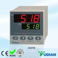 Quality Triac / SSR  PID with Auto Tuning Digital Temperature Controller AI-518 for sale