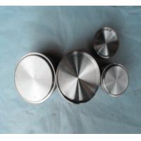 Wholesale ASTM B493-1987 and R60702, R60704, Zr2, Zr4 Zirconium Targets for Photovoltaic(PV) from china suppliers