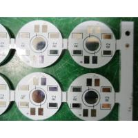 Wholesale Aluminum base SMD Round LED PCB SMD 5630 for Traffic Light / Street Lights from china suppliers