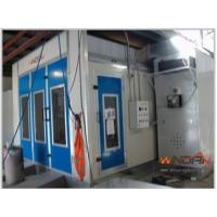 Wholesale Australia spray booth, paint booth for car WD-70B from china suppliers