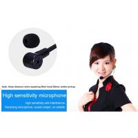 Professional headset wired megaphone for voice amplifier speaker player teachers