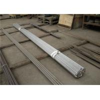 Wholesale Nitronic 50 round bar , Nitronic Alloys Bar For Seawater Pump Shafts from china suppliers