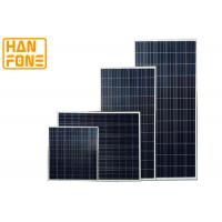 Wholesale 300 Watt Poly Solar Panel System 60 PCS Solar Cell For Solar Power Kit from china suppliers