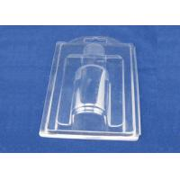 Wholesale Environmentally Friendly Vacuum Thermoforming Products 2 Compartment Food Tray from china suppliers