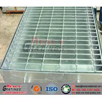 Quality Welded Steel Grating (Trench Cover) for sale