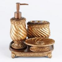 Wholesale 2012 new householde product bathroom set from china suppliers