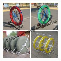 Wholesale Fiberglass duct rodder,Tracing Duct Rods,frp duct rod,Fiberglass Fish Tapes,Cable tiger from china suppliers