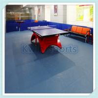 Wholesale Muti-Purpose Pvc Vinyl Flooring/table tennis flooring from china suppliers