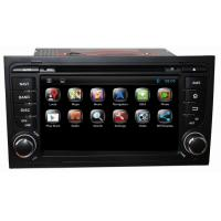 Wholesale Android 4.2 car stereo for Audi A4 2003-2011 with gps system radio TV bluetooth OCB-7013C from china suppliers