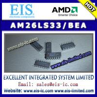 Wholesale AM26LS33/BEA - AMD - EIS LIMITED - sales009@eis-ic.com from china suppliers