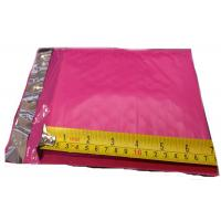 Wholesale Colored Co-Extruded Self Seal Poly Mailers Tear Resistance For Delivery Package from china suppliers