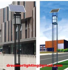 Wholesale Solar Street Light,Solar led street lamp,solar led street lamps,solar street lamp from china suppliers