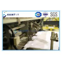 Quality A3 Sheet Ream Paper Wrapping Machine , Paper Packing Machine Electric Driven for sale