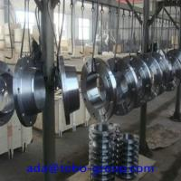 Wholesale Nonstandard Stainless Steel 2507 WNRF Flange Forgings Flanges And Fittings from china suppliers