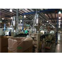 Wholesale Wpc Profile Extrusion Line / Wpc Extrusion Line High Physical Performance from china suppliers