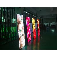 Wholesale P2.5  LED Poster Display for Advertising , SMD 2121 Wall Mounted LED Video Panel from china suppliers