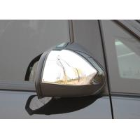 Buy cheap Chromed Outer Side Mirror Cover Moulding For Benz New Vito 2016 2017 from wholesalers