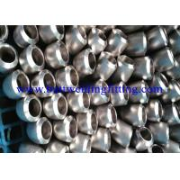 Wholesale But Weld Fittings, Duplex Stainless Steel Elbow LR/SR , ASTM B815 UNS S31803 / S32205 / S32750 / 32760 from china suppliers