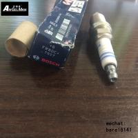 Quality 4 Wheel Motorcycle Peugeot Spark Plugs Bosch FR8DC +6 For Hyundai Auto Parts for sale