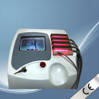 China Lipo Laser Slimming Machine for body shapping with 650nm Wavelength on sale