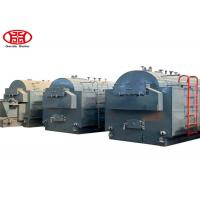 Wholesale Energy saving Wood Pellet And Wood Chip Fired Steam Boiler For paper making factory from china suppliers