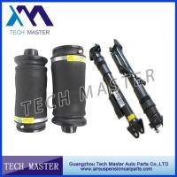 Wholesale 1643200625 Air Bag Air Suspension Springs Mercedes W164 X164 from china suppliers